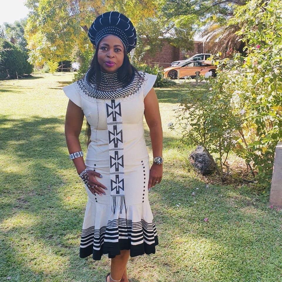 Traditional Xhosa Wedding 20 With A Modern Twist